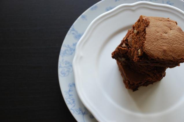 brownie d