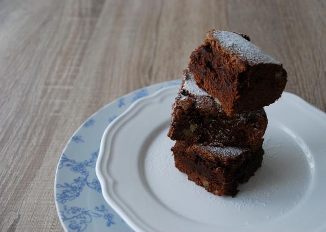 brownie f